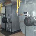 Воздушные теплогенераторы «Тепловей» в системах отопления и вентиляции  крупных торговых центров