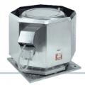 SYSTEMAIR расширяет ассортимент вентиляторов дымоудаления