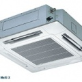 Новая VRF-система SANYO ECO-i 3 WAY Multi