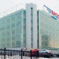 Первый автомобильный гипермаркет в России
