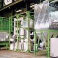 Технология и оборудование экологически безопасного разложения отходов (многозонная инсинерация)