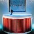 Радиатор отопления как элемент дизайна интерьера