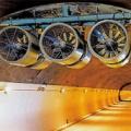 Осевые вентиляторы WOODS — качество и надежность, проверенные временем