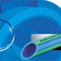 Напорная трубопроводная система «сlimatherm» от компании «Акватерм ГмбХ»