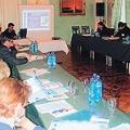 Петербургское представительство VENTRADE: первый семинар для проектировщиков