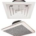 HALTON — оборудование для систем вентиляции и кондиционирования воздуха