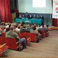 5-ый ежегодный семинар дилеров группы компаний «Амкороса» — официального дистрибьютора SANYO