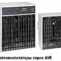 Стационарные тепловентиляторы от Systemair