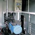 Резервные электростанции-миниконтейнеры