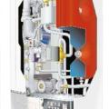 Газовый конденсаторный котел Giersch