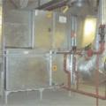 Вентиляционное оборудование промышленного назначения концерна Rosenberg