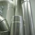 Дымоходы для газового оборудования
