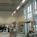 Инфракрасное отопление производственных помещений – от проекта до внедрения