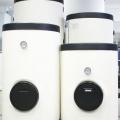 Комбинированные водонагреватели большой емкости