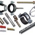 Крепежные элементы и монтажные системы