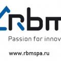 Новый клапан RBM для российских систем отопления