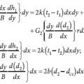 Утилизация теплоты в перекрестно-точных пластинчатых рекуператорах