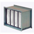 New type of VTS channel air handling units