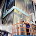 Опыт модернизации тепловых сетей