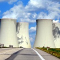 Evaluation of the cooling tower effectiveness