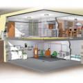 Системы умягчения воды защищают санитарно-техническое оборудование здания и сохраняют его ценность