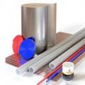 ЭНЕРГОФЛЕКС — теплоизоляция для инженерных систем