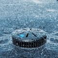 Geberit Pluvia