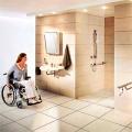 Ванная комната равных возможностей