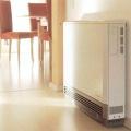 Электрический теплоаккумулирующий отопительный прибор