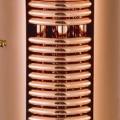 Оптимальное сочетание конструкции и материала теплообменника