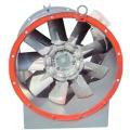 Новый вентилятор осевой ОСА-300 с высокоэффективным колесом