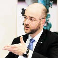 Рубен  ГАРСИЯ,  член  совета  директоров ESPA GROUP в Испании и ESPA RUS EDR в Российской Федерации