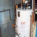 Газовые емкостные водонагреватели: обзор рынка