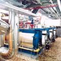 Коммерческие водонагреватели на предприятиях
