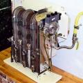 Современная практика установки газового оборудования