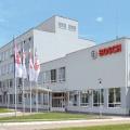 Bosch: Новый завод – новые возможности