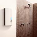 Трехфазные проточные водонагреватели. Обзор рынка