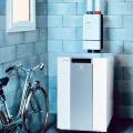 Комфортное отопление и горячее водоснабжение от Electrolux