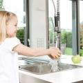 Водопроводная система Rehau Rautitan оставит воду чистой!