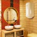 Электрические емкостные настенные водонагреватели. Обзор рынка