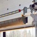 Проблема точности расчета тепловых завес