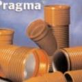 PRAGMA® — канализационная труба нового поколения