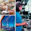 Водонагреватели Junkers — от калориметра до современных моделей
