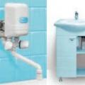 Новое изделие — моментальный электрический проточный водонагреватель TORRENS