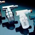 Термостаты и арматура для отопительных приборов от OVENTROP