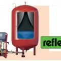 Установки поддержания давления REFLEX