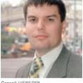 Cергей ШЕВЕЛЕВ, руководитель отдела маркетинга группы компаний «Ф.А.Р.»