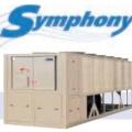 YORK JCI выпускает на рынок энергоэффективную холодильную машину нового поколения YCIV Symphony