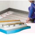 Система ROTH TBS для панельного отопления и охлаждения при «сухом» строительстве
