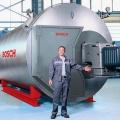 Битва «титанов»: жаротрубная и водотрубная технологии